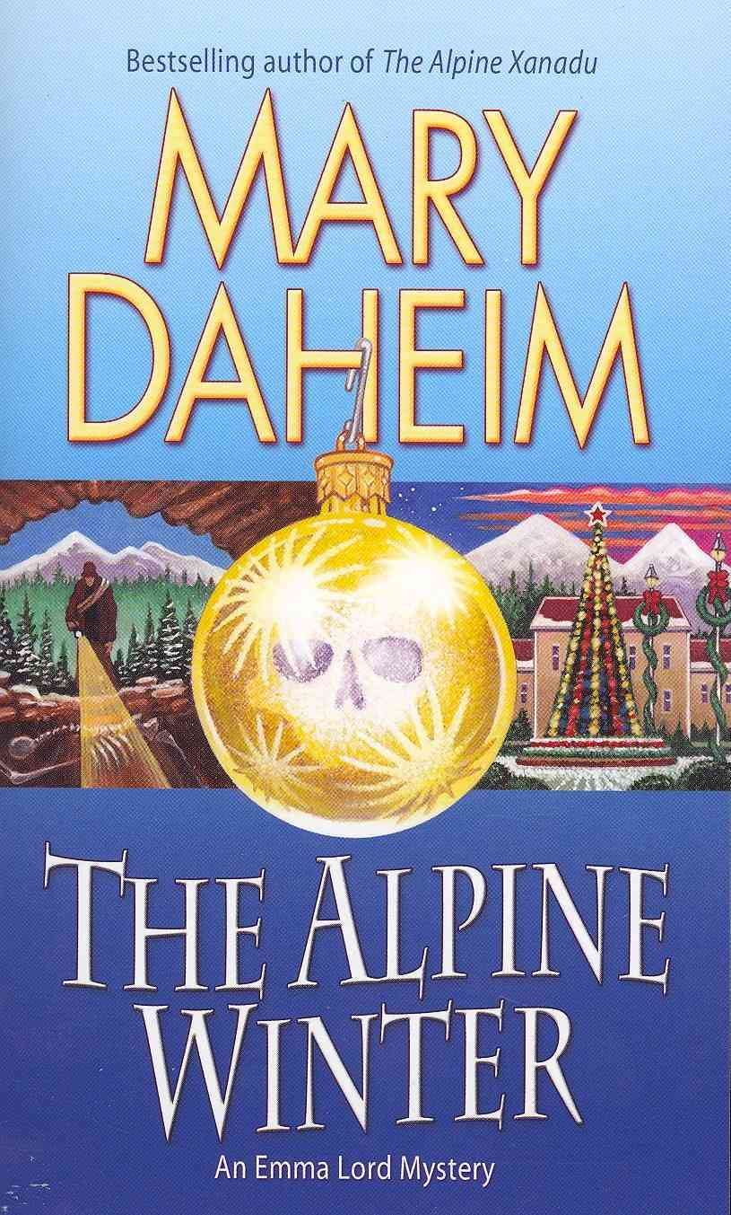 The Alpine Winter By Daheim, Mary